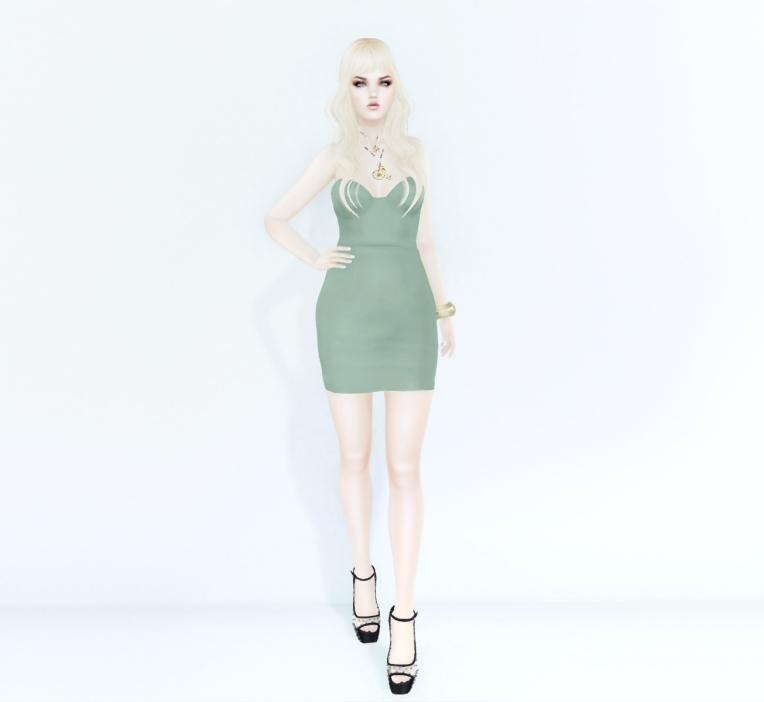 Rama Dress